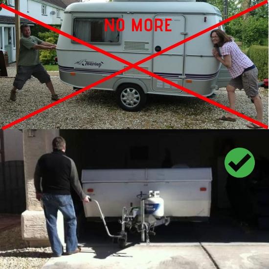 move caravan