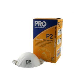 Pro Choice P2 Disposable Dust Mask Without Valve 20 pcs