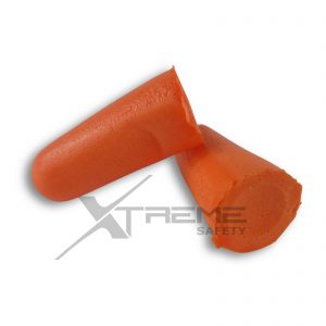 Onsite Disposable Uncorded Earplugs 10 pairs