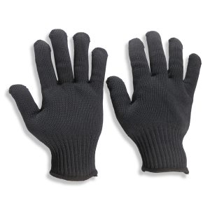 Stainless Steel Mesh Cut Resistant Gloves 1 Pair
