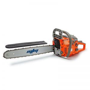 MTM 20″ Easy Start 58cc Petrol Chainsaw