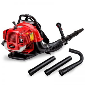 MTM 30CC Two Stroke Leaf Blower with Extension