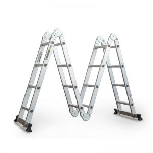 4.7M Alloy Multipurpose Folding Ladder