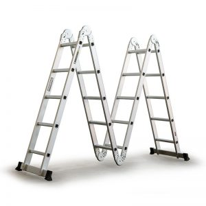 5.8M Alloy Multipurpose Folding Ladder