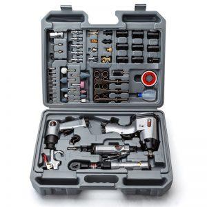 Unimac 71 pc Air Tool Kit