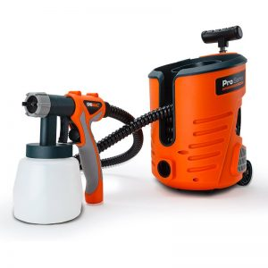 Unimac 740W HVLP Electric Paint Sprayer Gun