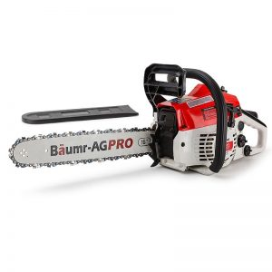 Baumr-AG 16″ Ultra Light 38cc Petrol Chainsaw