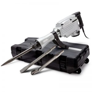 Baumr-AG 2200W Demolition Jackhammer
