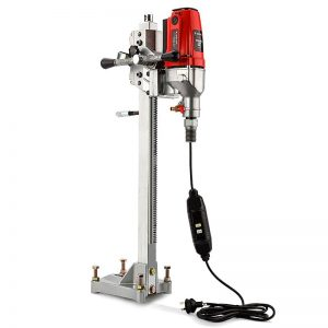 Baumr-AG Electric Diamond Core Drill
