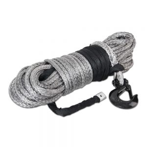 Synthetic High Strength Winch Rope 30M