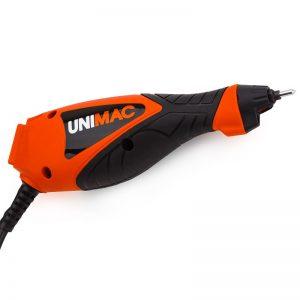 Unimac 5 Speed Engraving Hand Tool