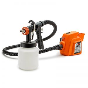 Unimac HVLP Paint Sprayer Gun