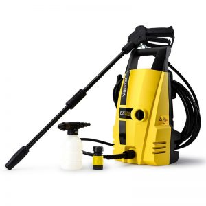 Jet-USA 2900PSI Electric High Pressure Washer