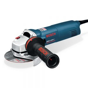 Bosch 1400W Angle Grinder 125mm