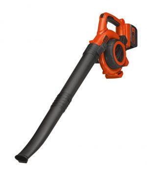 Black & Decker 36V Cordless Blower Vacuum