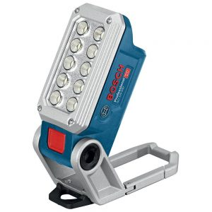 Bosch 12V 330 Lumen LED Torch – Skin