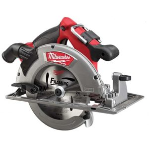 Milwaukee Cordless 184mm Circular Saw