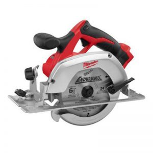 Milwaukee 18V Cordless 165mm Circular Saw Skin