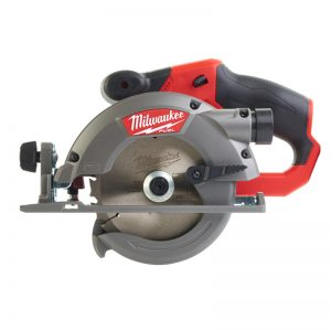 Milwaukee Cordless 140mm Circular Saw