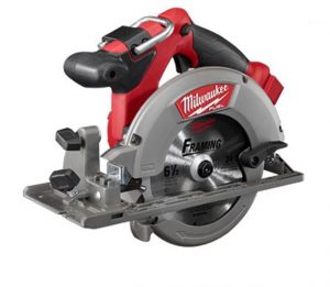 Milwaukee 18V Cordless 165mm Circular Saw
