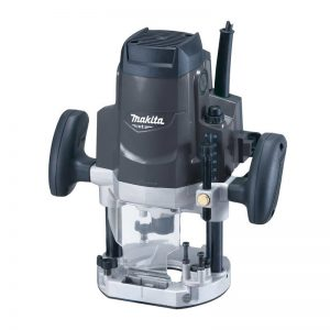 Makita 12.7mm (1/2in) Plunge Router