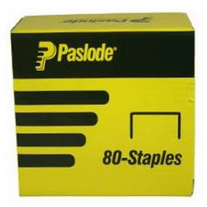Paslode 80 Series 10mm Staples