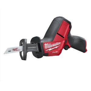 Milwaukee 12V Cordless Hackzall Recip Saw