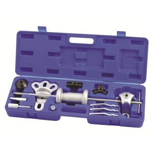 Kincrome 17pce Slide Hammer and Puller Kit
