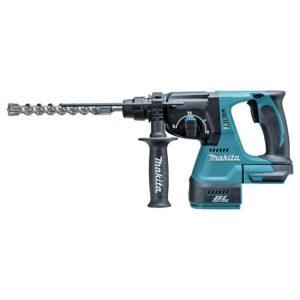 Makita 18V 24mm Cordless Brushless Rotary Hammer Drill Skin
