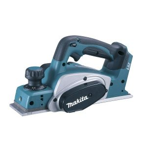 Makita 18V 82mm Cordless Planer Skin