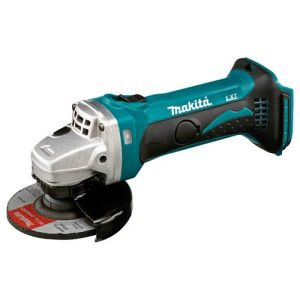Makita 18V Cordless 115mm Angle Grinder Skin