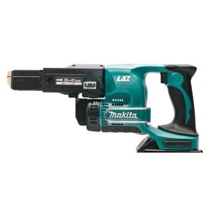Makita 18V Cordless Auto Feed Screw Gun