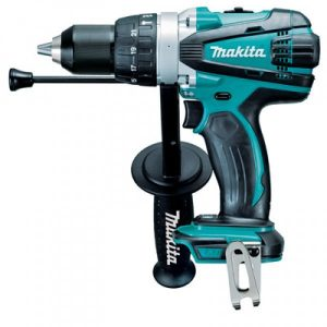 Makita 18V Cordless Hammer Drill Driver Skin