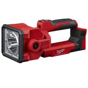 Milwaukee 18V LED Trueview Spot Light