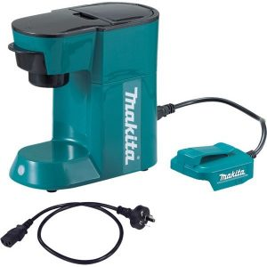 Makita 18V LI-ION Cordless LXT Coffee Maker