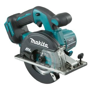 Makita 18v Cordless Brushless Metal Cut Saw