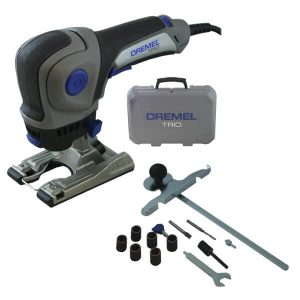 Dremel Trio 240V 200W Rotating Cutter Kit