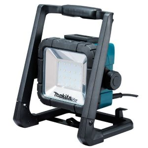 Makita 240V and 18V Mobile LED Worklight