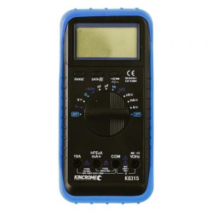 Kincrome Professional General Purpose Digital Multimeter