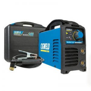 Cigweld Weldskill 140 Single Phase Arc Welding Inverter