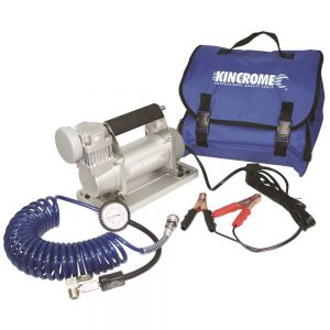Kincrome 12V Air Compressor