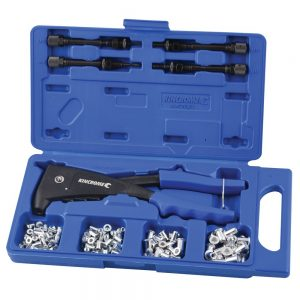 Kincrome 85pce Nut Riveter Set