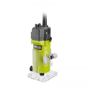 Ryobi 400W Trimmer Router