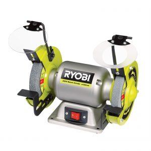 Ryobi 250W 150mm Bench Grinder