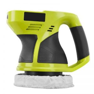 Ryobi One+ 18V Buffer And Polisher Skin Only