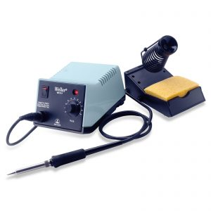 Weller Temperature Controlled Soldering Station