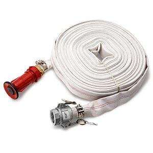 Protege 1.5 inch 36m Fire Fighting Hose