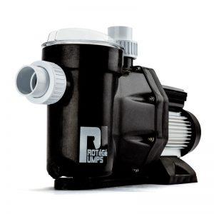 Protege 1.6HP Swimming Pool & Spa Water Pump