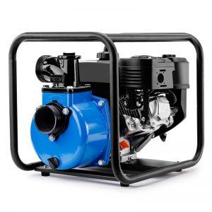 Warton 3in Petrol Water Pump