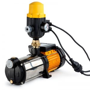 Protege 3.5HP 5-Stage Water Pump
